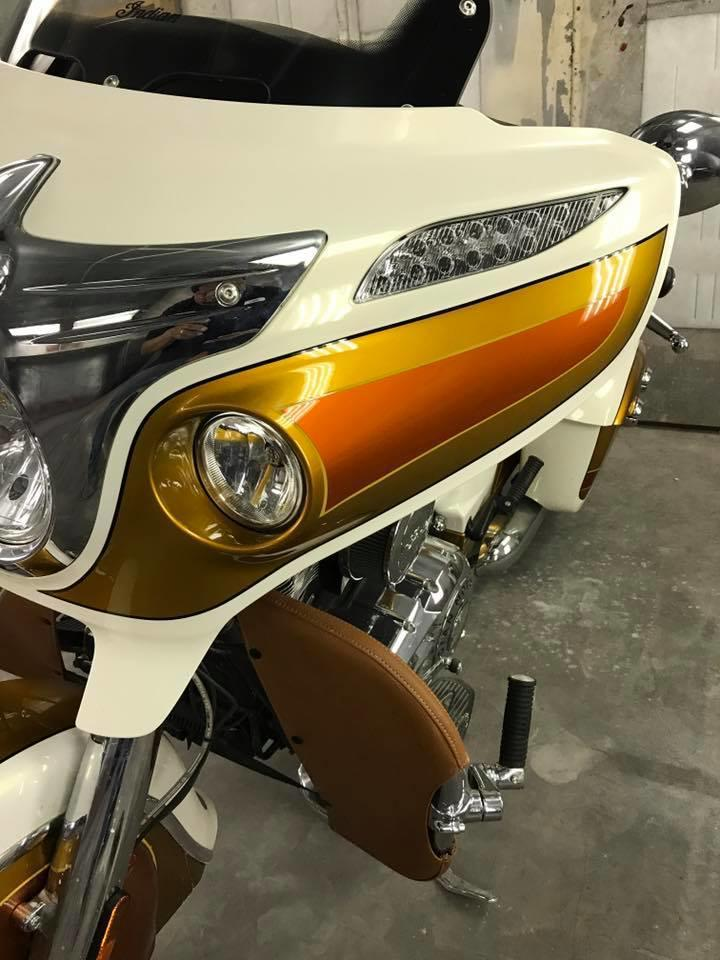 Motorcycle auto body shop near me 11