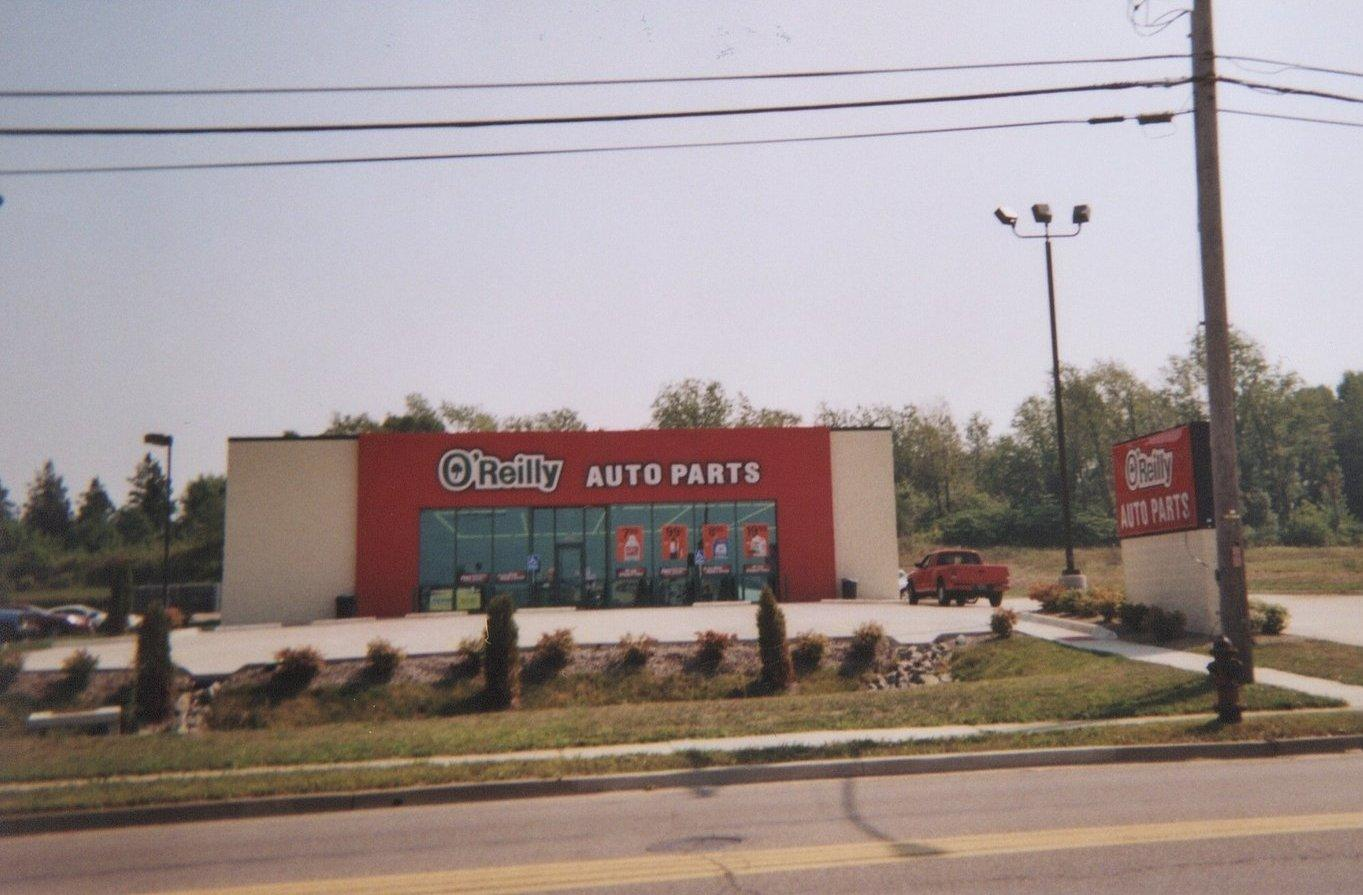O'Reilly Auto Parts Coupons near me in Canton | 8coupons