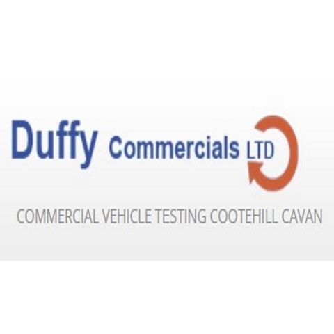 Duffy Commercials Ltd