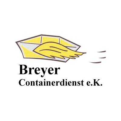 Bild zu Breyer Containerdienst e.K. Inh. L. Röther in Mannheim