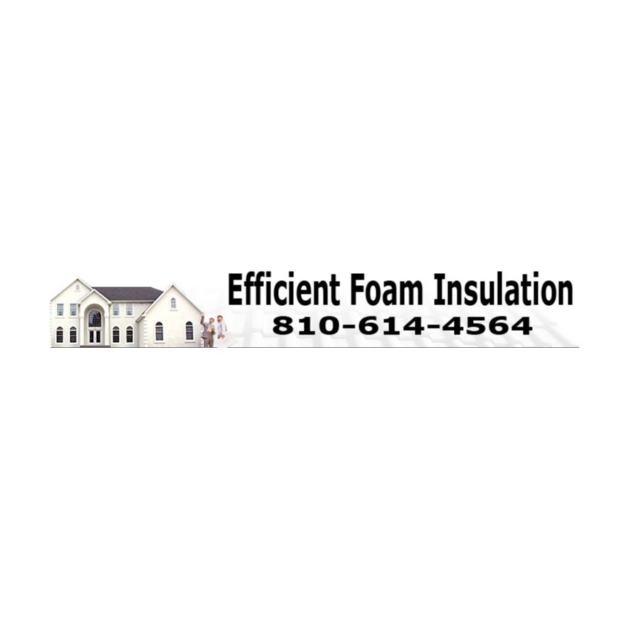 Efficient Foam Insulation