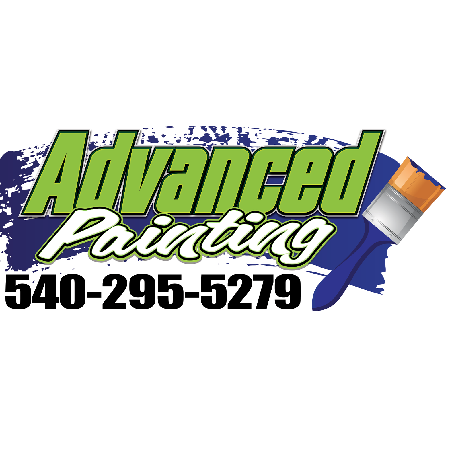 Advanced Painting Fredericksburg Virginia Va