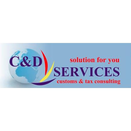 C&D Services s.r.o. - COLNÉ A DAŇOVÉ PORADENSTVO