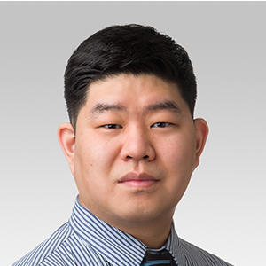 David J Park, MD