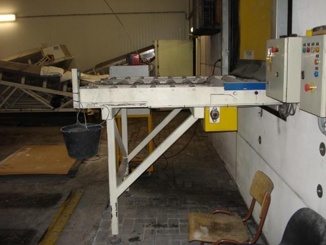 Wevano Machinery BV