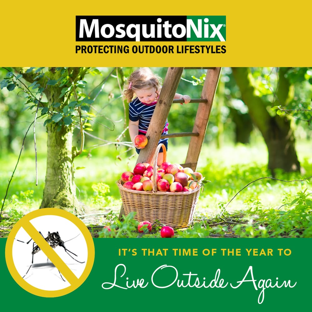 Mosquitonix Mosquito Control And Misting Systems Coupons