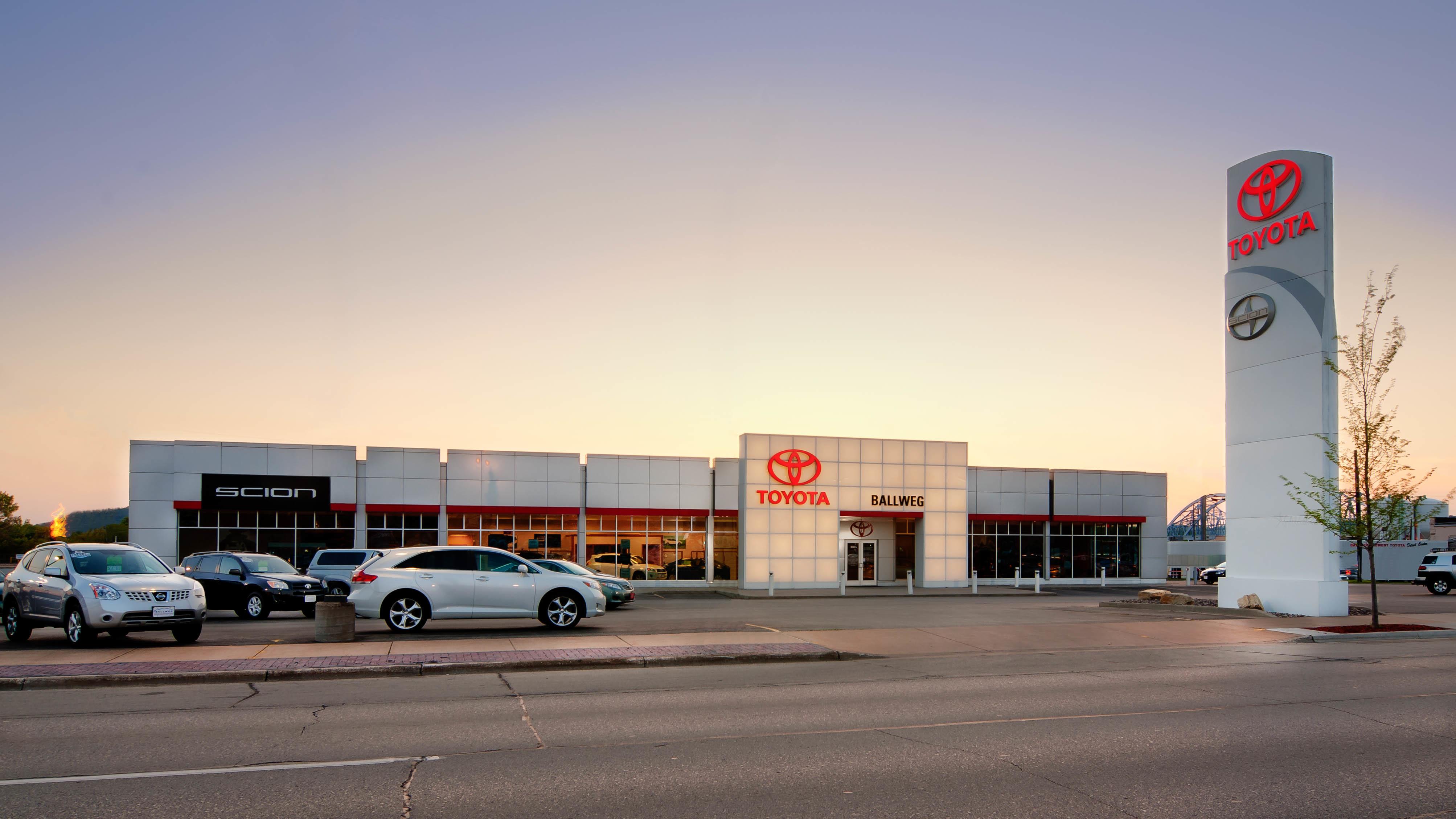 Used Car Dealers La Crosse Wisconsin