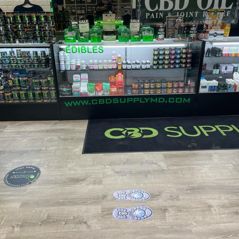 CBD Supply MD