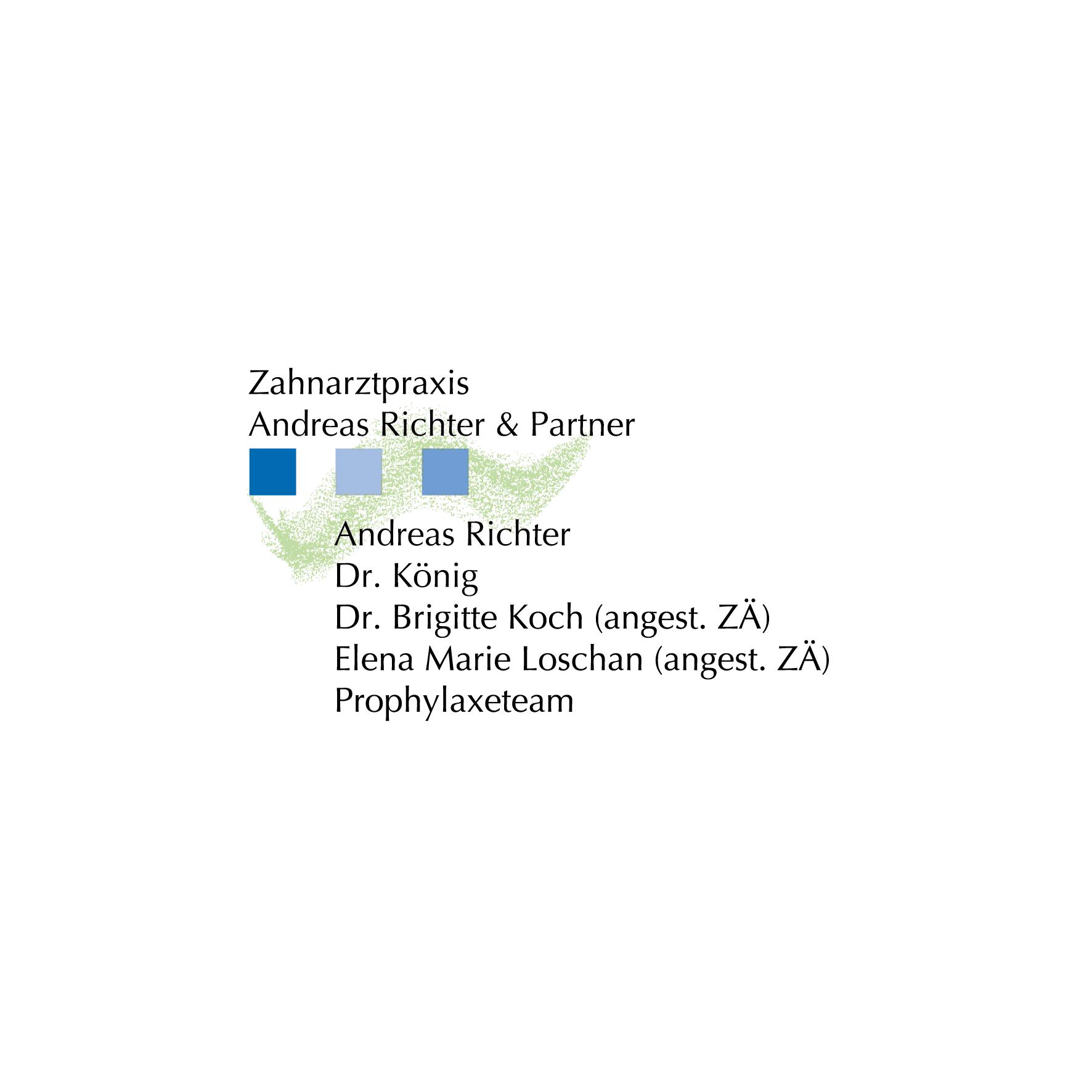 Bild zu Zahnarztpraxis Andreas Richter & Partner in Hannover
