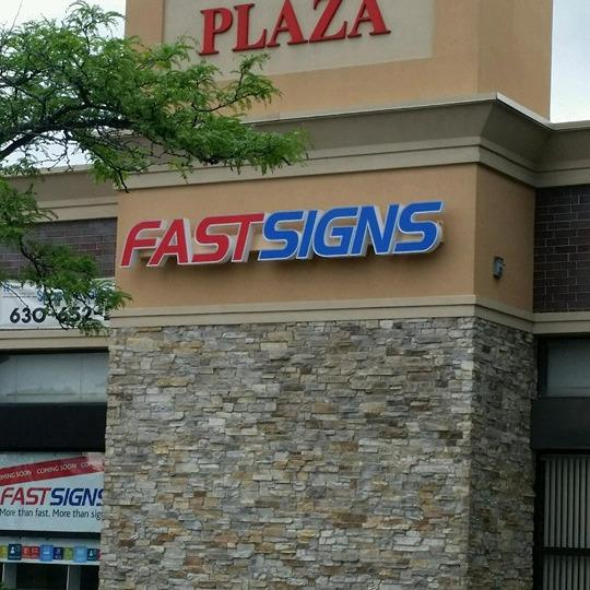 FASTSIGNS of Downers Grove
