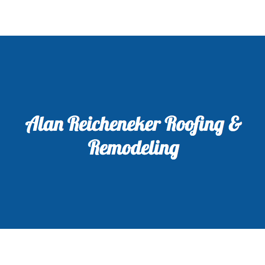 Alan Reicheneker Roofing & Remodeling
