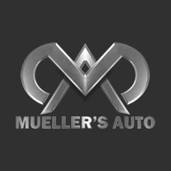 Mueller's Auto, Inc.
