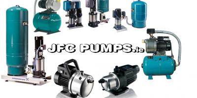 J.F.C Pumps 6