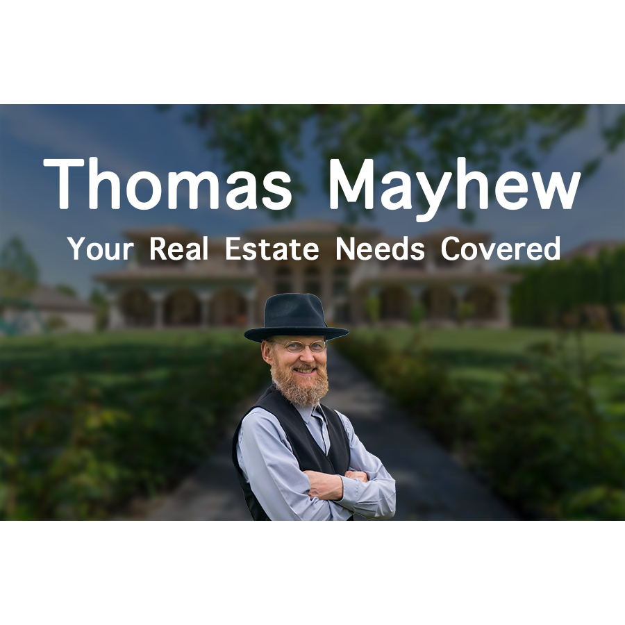 eXp Realty - Thomas Mayhew