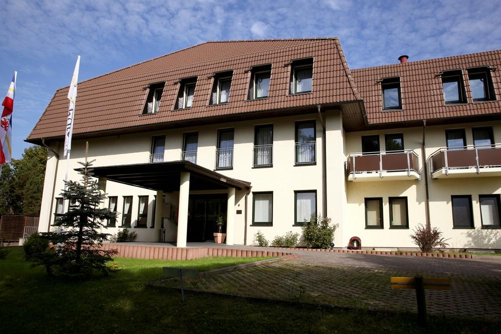Feldberg Hotel Am See