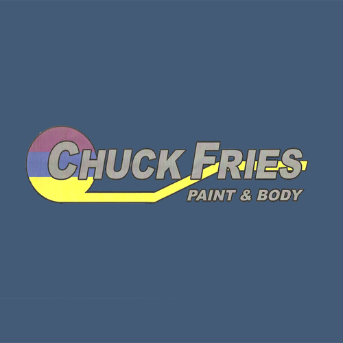 Chuck Fries Paint & Body - Piqua, OH - Auto Body Repair & Painting