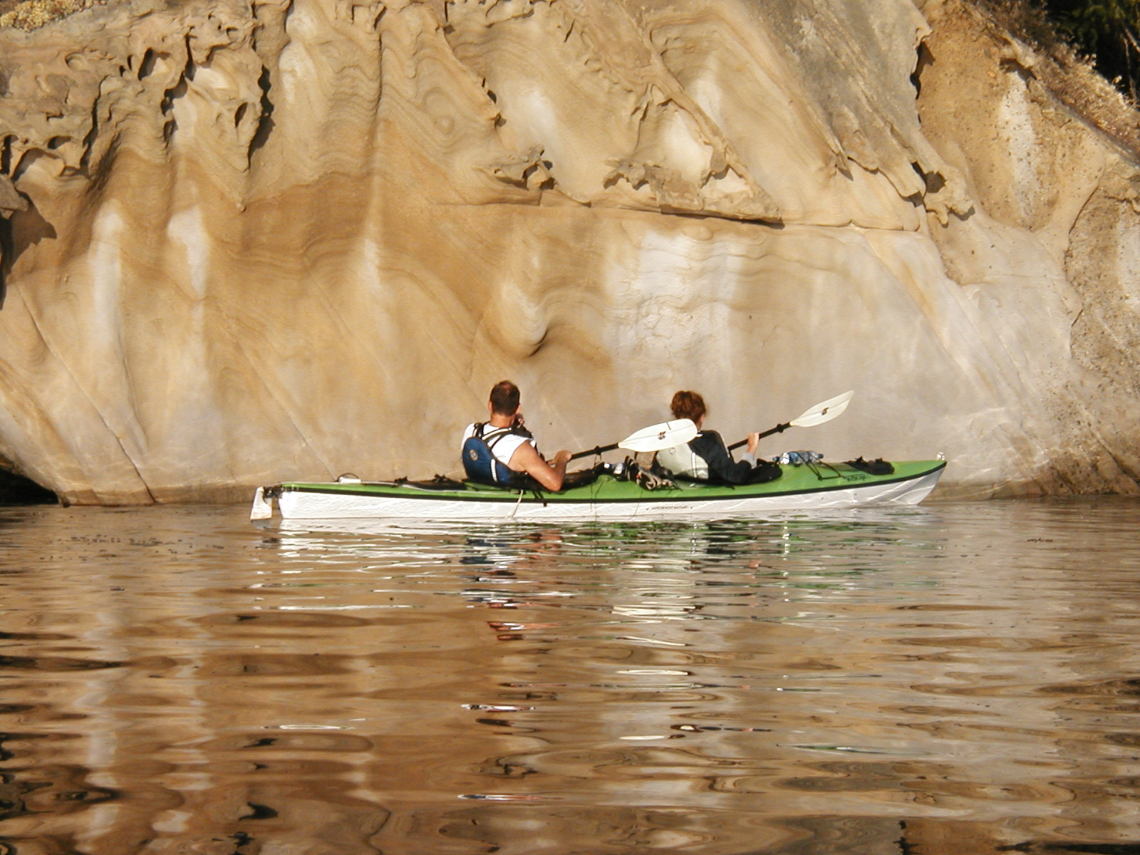 Anacortes Kayak Tours - Anacortes, WA -