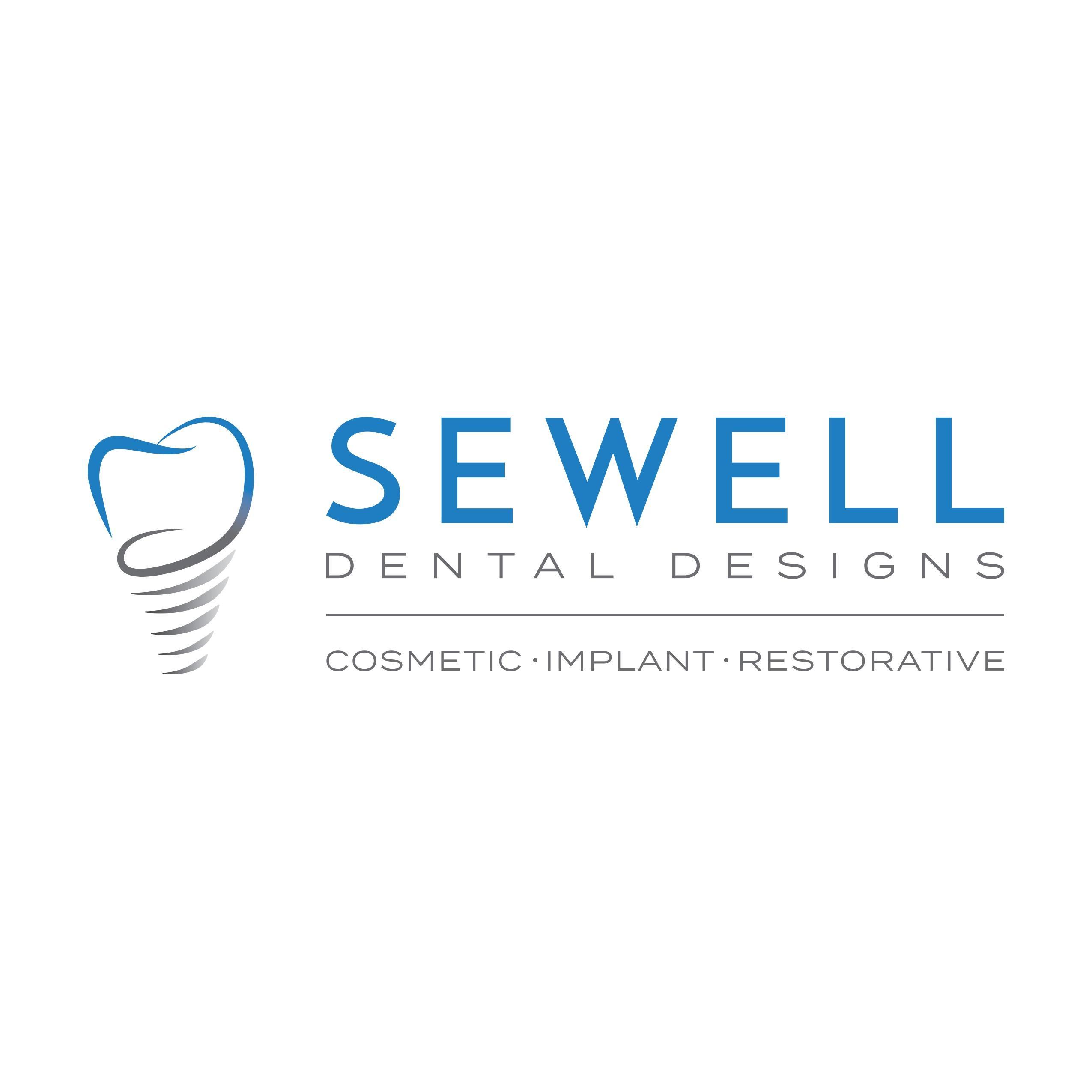 Sewell Dental Designs - Dr. Fred Haddad
