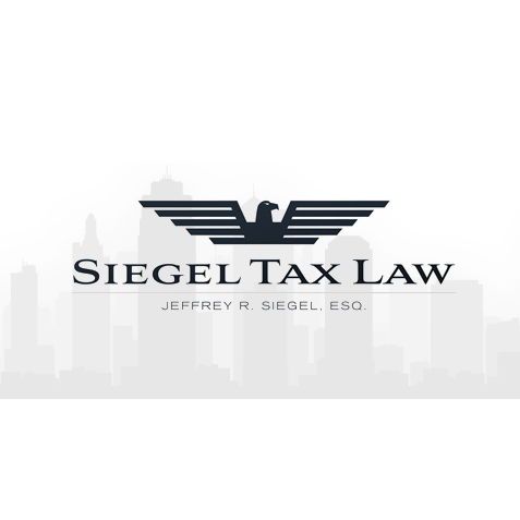 Siegel Tax Law