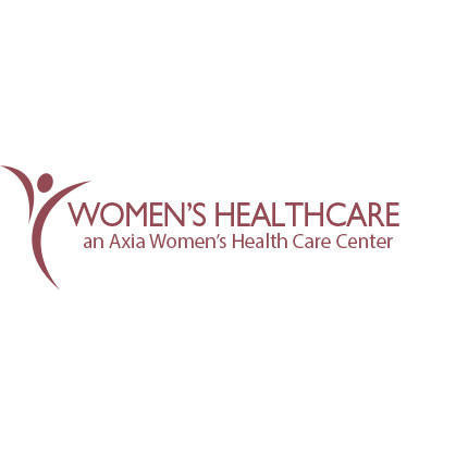 Women's Healthcare An Axia Women's Health Care Center