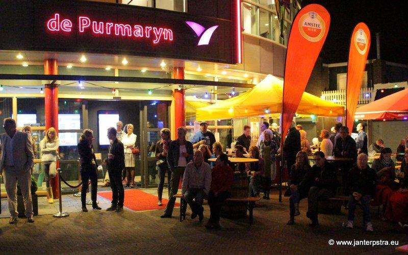 Theater de Purmaryn