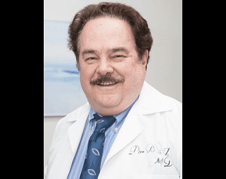 Donald Burt, Jr., MD