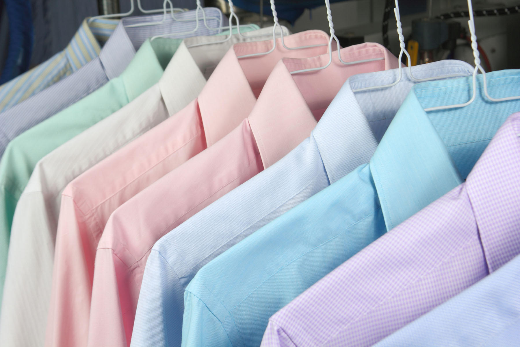 Curry Dry Cleaners