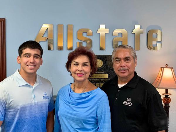 Irene Guajardo: Allstate Insurance