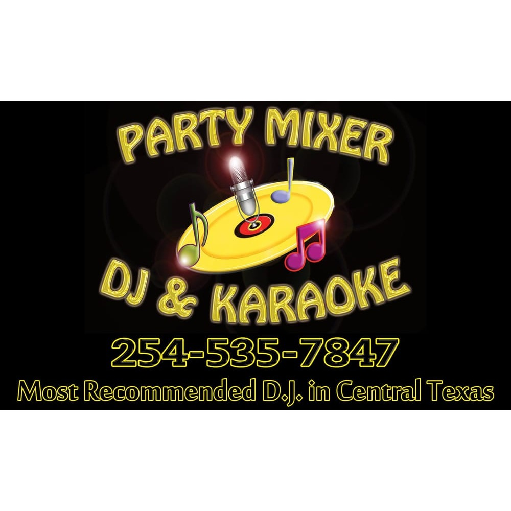 Abner Nito Party Mixer - Killeen, TX 76543 - (254)535-7847 | ShowMeLocal.com