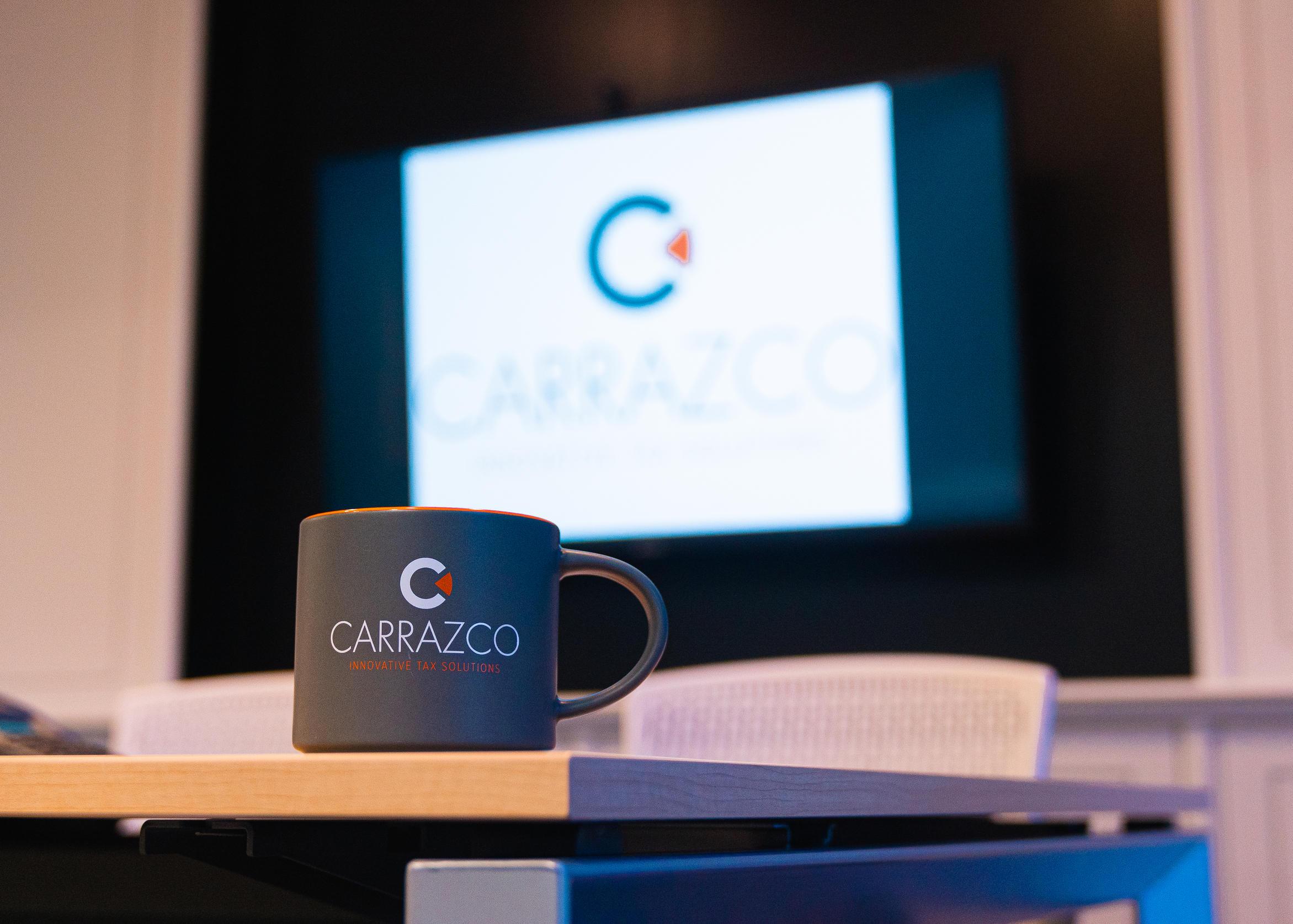 Carrazco - Innovative Tax Solutions