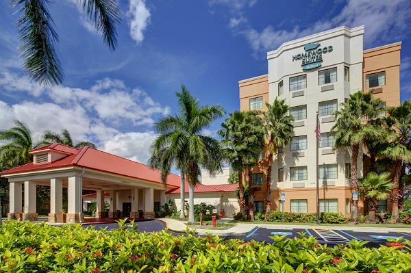 Hotels Near The Ballpark Of The Palm Beaches