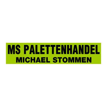 Bild zu MS Palettenhandel Michael Stommen in Neuss