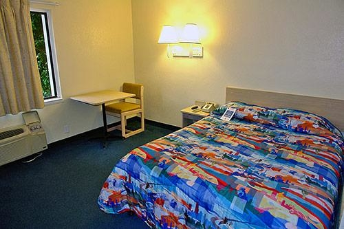 Motel 6 Ventura Beach image 1