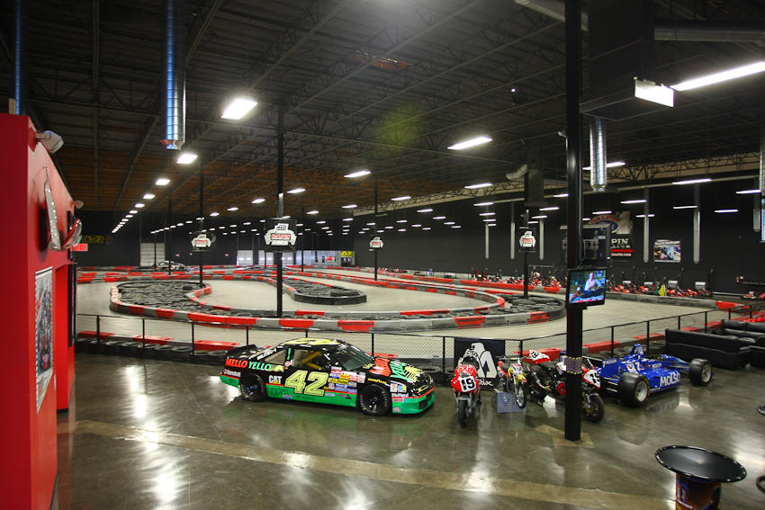MB2 Raceway - Thousand Oaks