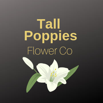Tall Poppies Flower Co - Burwood East, VIC 3151 - (03) 9803 2222 | ShowMeLocal.com