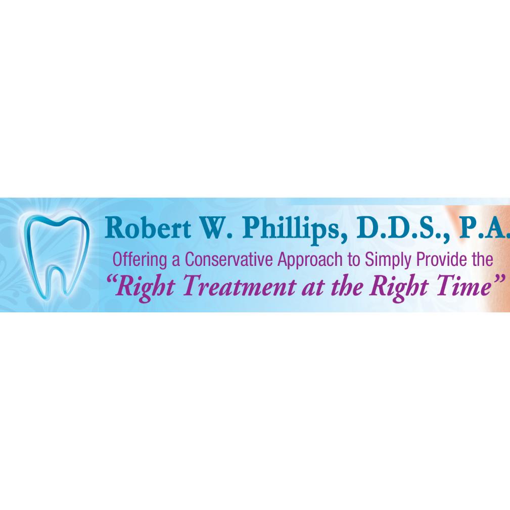 Robert W. Phillips DDS PA