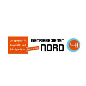 Logo von Getriebedienst Nord GmbH