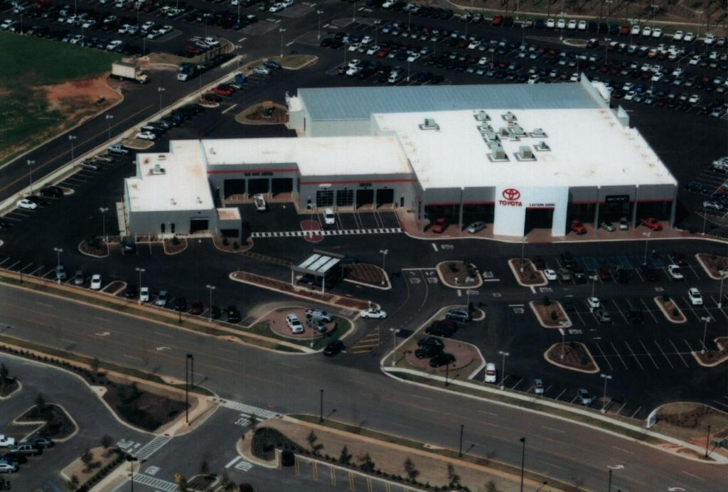 Eastern Shore Toyota image 6