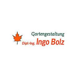 Dipl.-Ing. Ingo Bolz Gartengestaltung