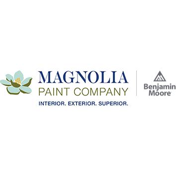 Benjamin Moore Magnolia Paint Company