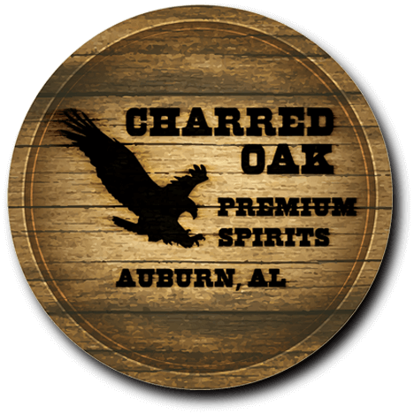 Charred Oak Premium Spirits