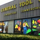 Central Tool Rental - Cincinnati, OH - Hardware Stores