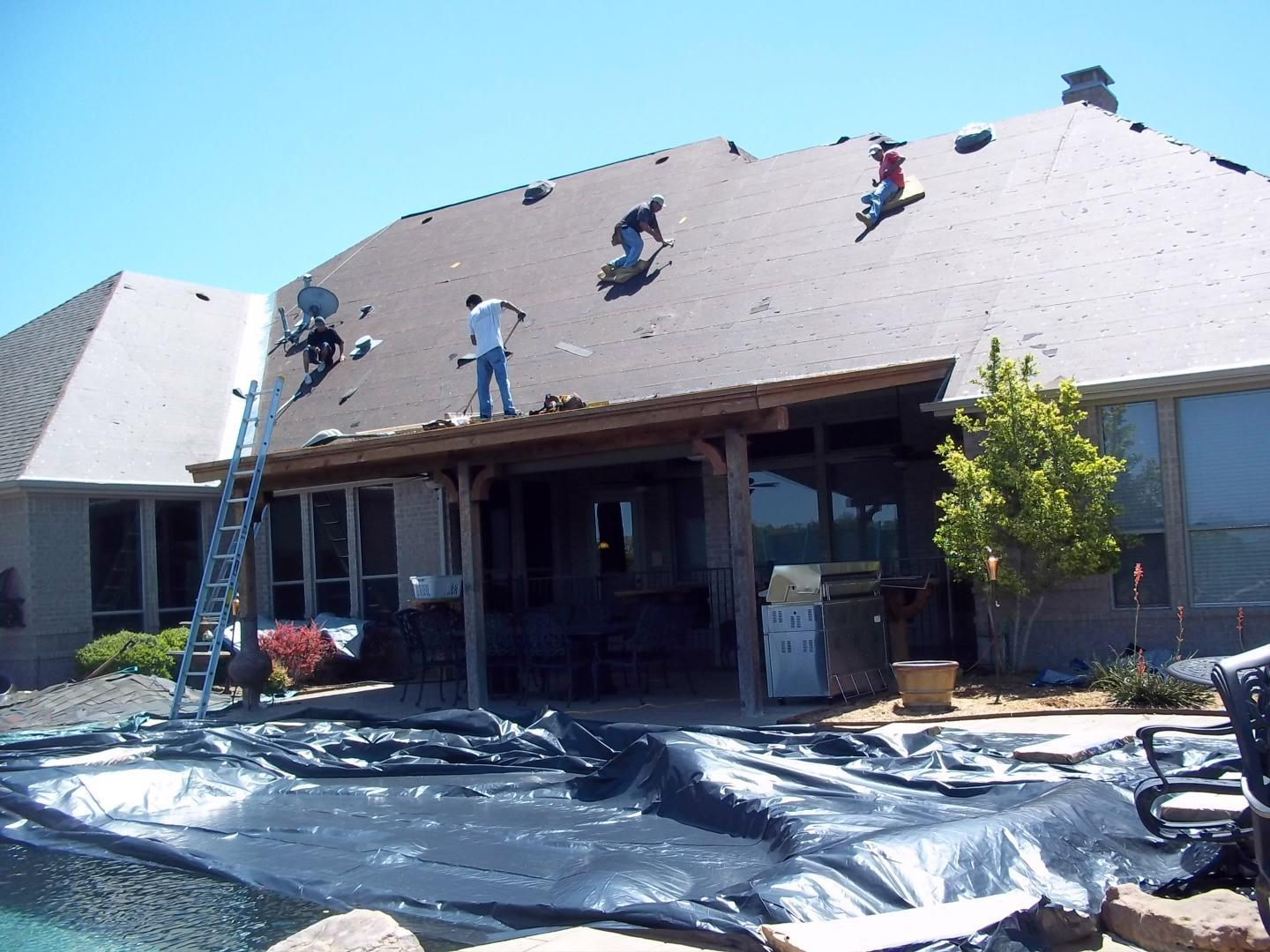 Premier Roofing And Contracting In San Antonio Tx 78258