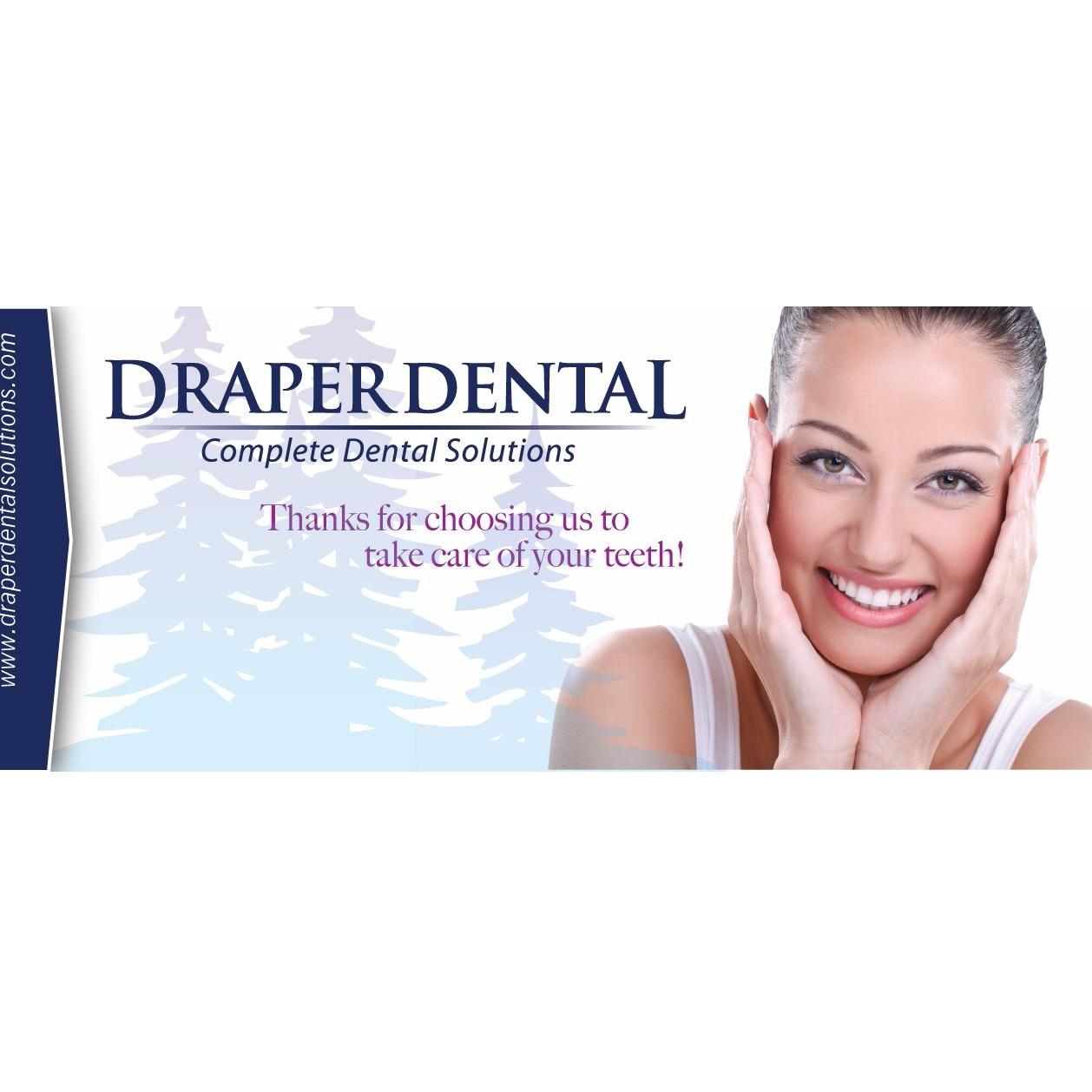Draper Dental - Draper, UT - Dentists & Dental Services