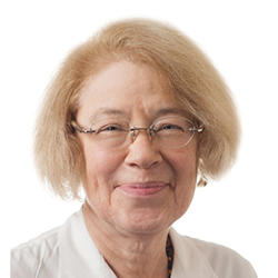 Anne E Laumann, MD