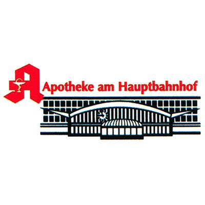 Logo der Apotheke am Hauptbahnhof