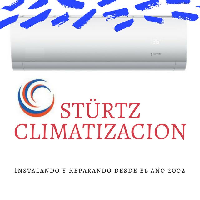 STURTZ CLIMATIZACION