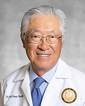 Image For Dr. R. Jeffrey  Chang MD