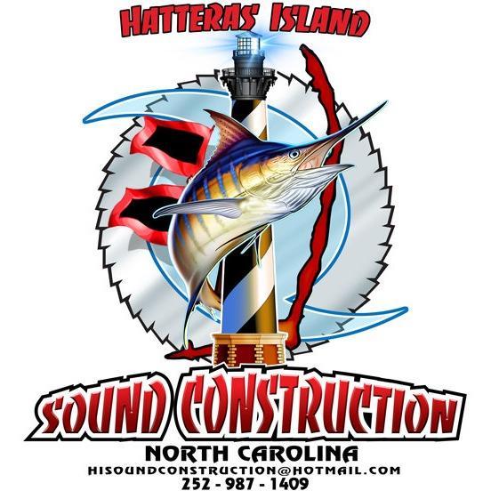 Hatteras Island Sound Construction Inc - Frisco, NC 27953 - (252)995-5961 | ShowMeLocal.com