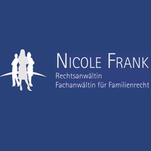Bild zu Nicole Frank Rechtsanwältin in Ludwigshafen am Rhein